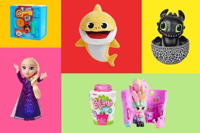 The 14 Holiday Toys to Buy Now Before They Sell Out, According to Trend Forecasters