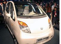 Tata Nano. Click image to expand.