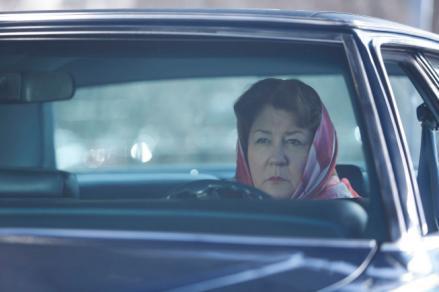 Margo Martindale as Grannie