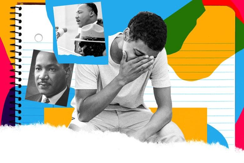 Ask a Teacher: My Child's Teacher Is Racist. What Should I Do?