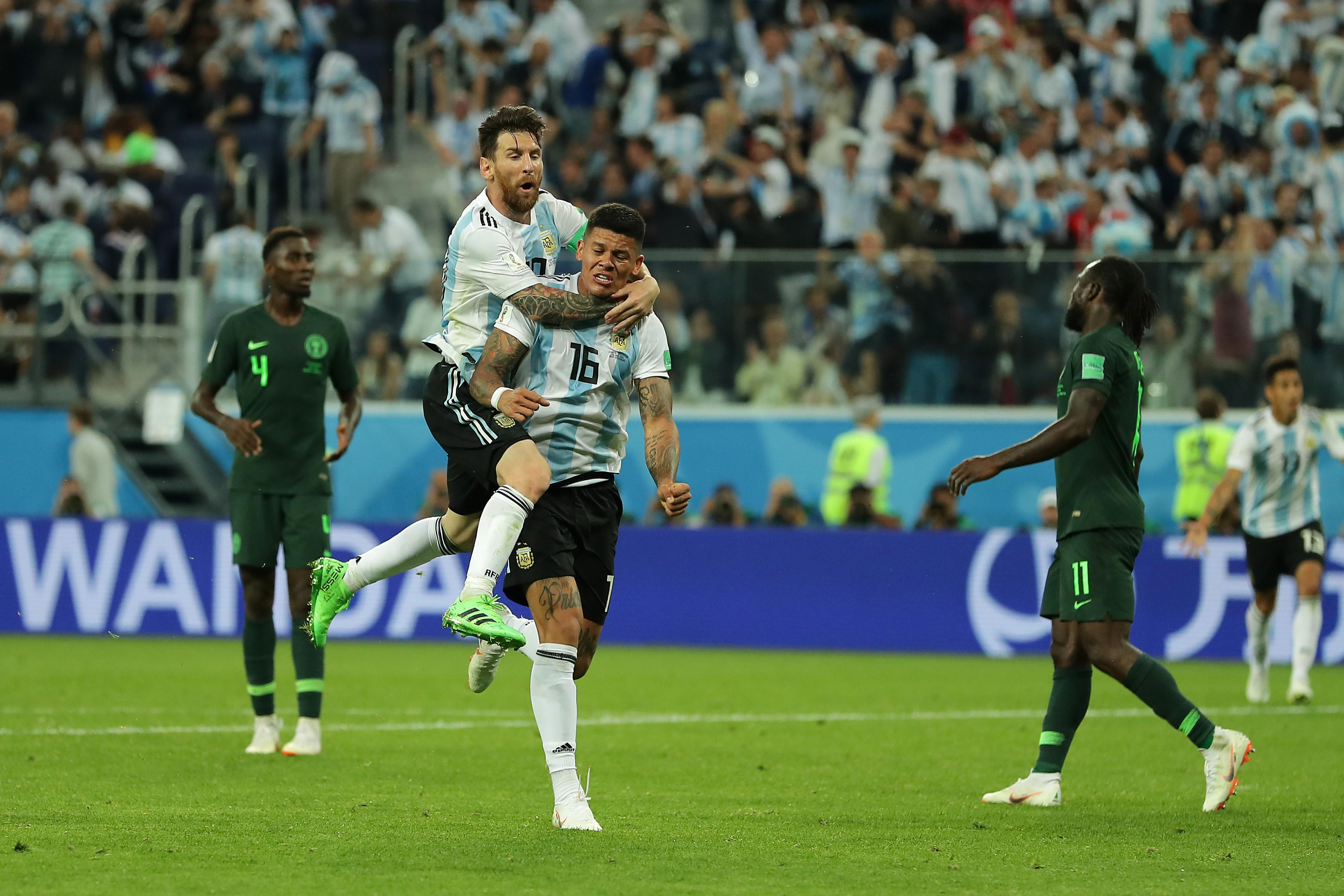 Pictures of the world cup final 2020 higuain