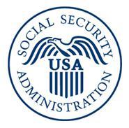 Social Securtity logo.