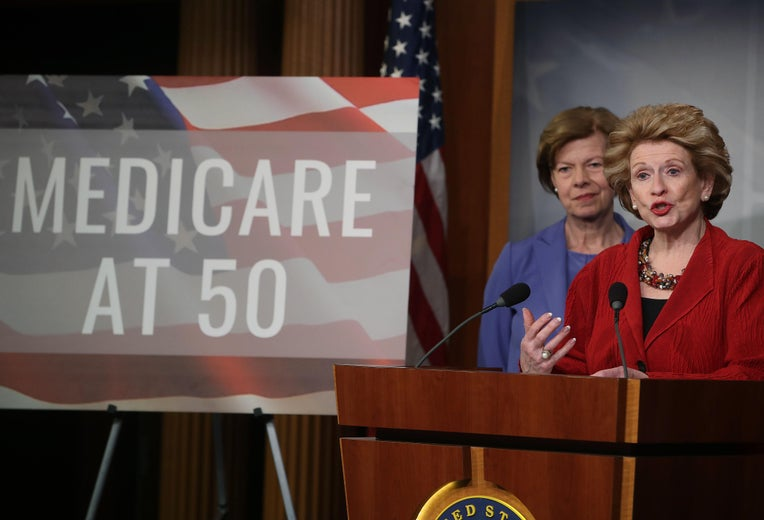 Moderate Democrats Are in Love With a Tepid and Outdated Idea to Fix Health Care
