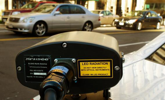automatic license plate readers: survey shows most u.s. police