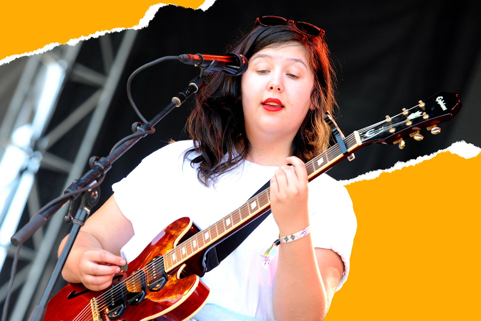 Lucy Dacus.