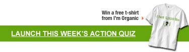 Click to launch this week's action quiz.
