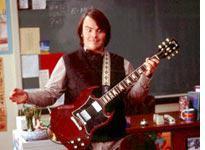 Still from School of Rock