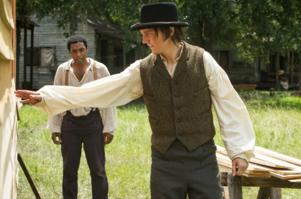 12 Years a Slave: true story? Fact and fiction in mostly