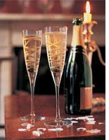 Nonvintage champagnes to celebrate with