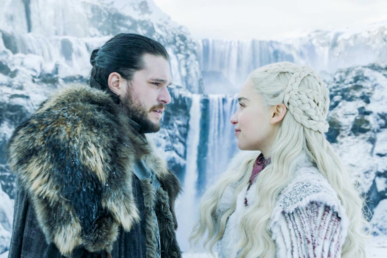 Game Of Thrones How Bad Is It To Marry Your Aunt As Jon Snow Might Do