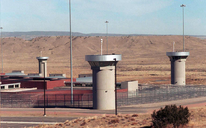 Marion prison lockdown, Thomas Silverstein: How a 1983