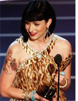 Diablo Cody. Click image to expand.