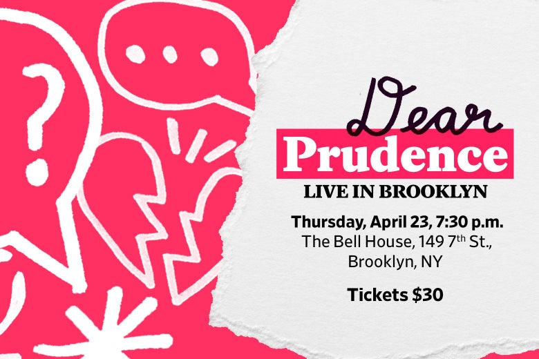Dear Prudence show details