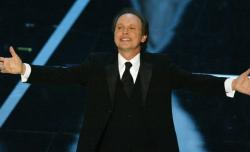 Actor Billy Crystal.