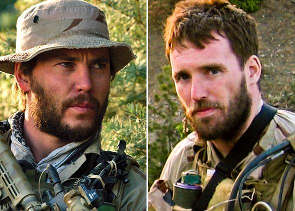 Michael Murphy: Lone Survivor