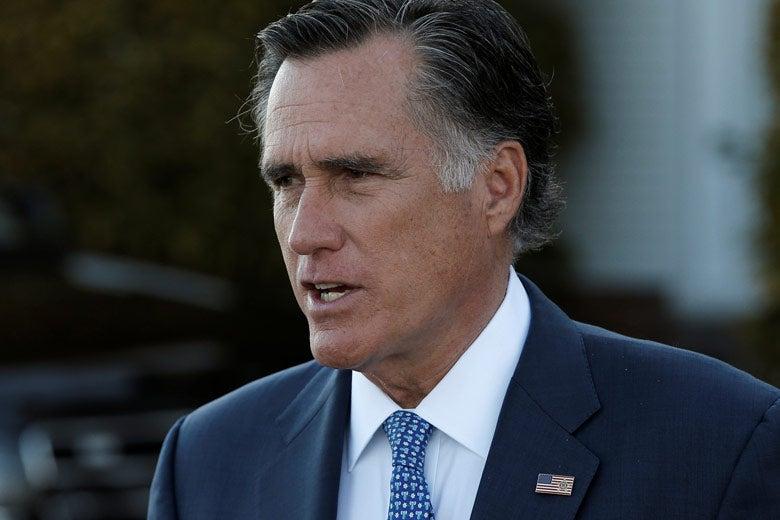Puerto Rico Needs Help Managing Washington, Wall Street, and an Uncertain Future. Send Mitt Romney.