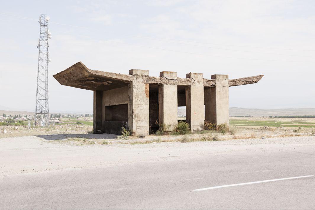 Armenia-Saratak