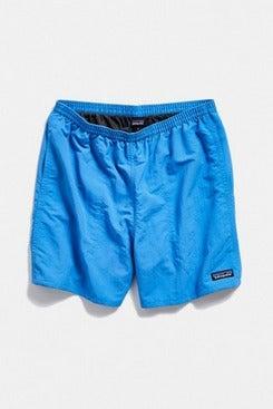 "Patagonia 5"" Baggies Shorts"