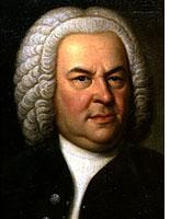 J.S. Bach. Click image to expand.