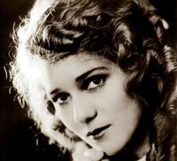 Mary Pickford, an early anchor of Zukor's empire.