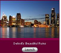 Click here to read a slide-show essay about the architecture of Detroit.