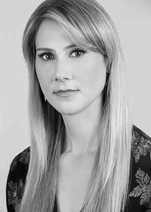 Alena Graedon by Beowulf Sheehan
