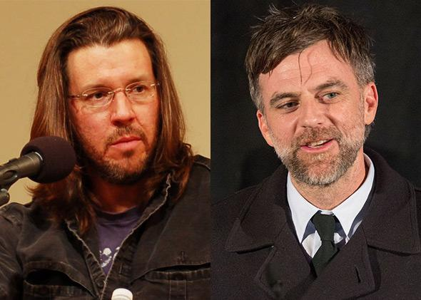 David Foster Wallace, Paul Thomas Anderson