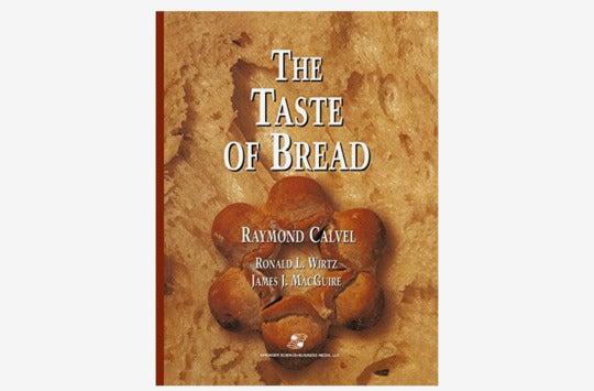 The Taste of Bread.