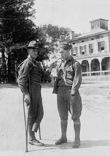 WWI Veterans