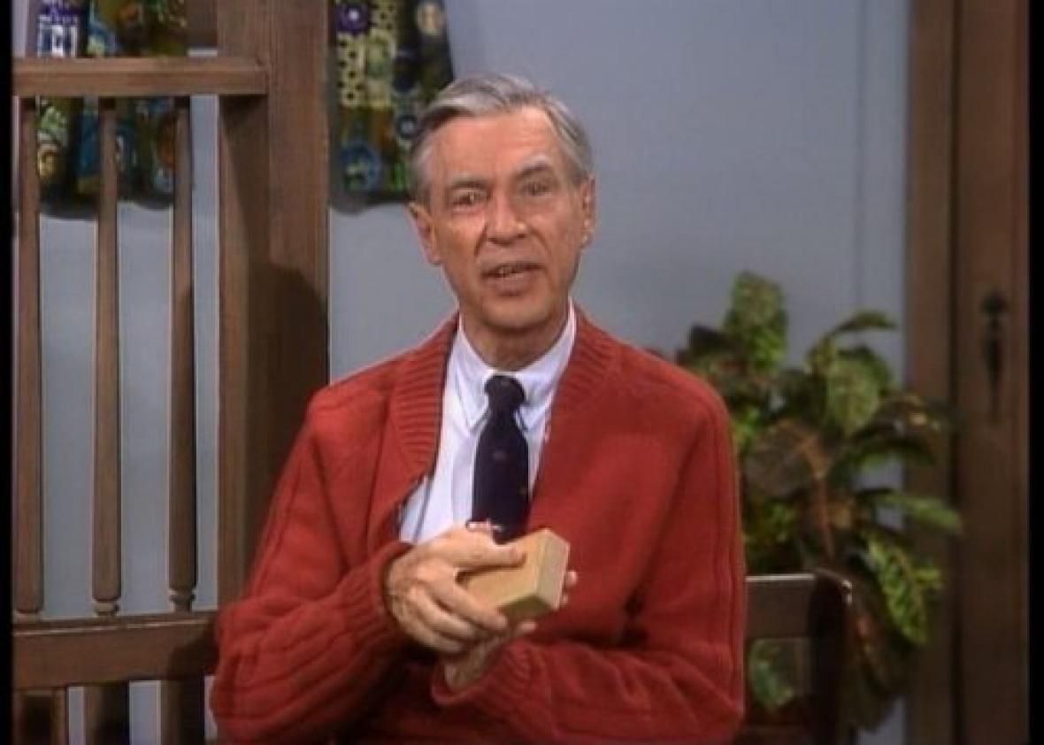 Mister Rogers Neighborhood Is Streaming Free On Twitch For All Of May