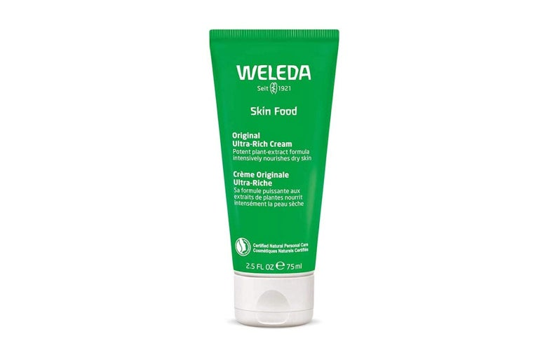 Weleda ultrarich cream