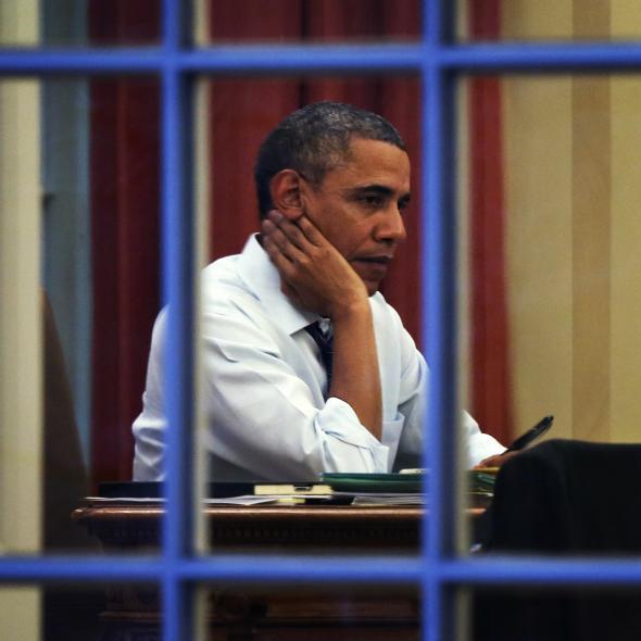 Drug sentence commutations: President Obama orders 22 non