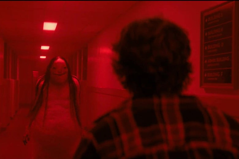 The Scary Stories To Tell In The Dark Trailer It S Scary