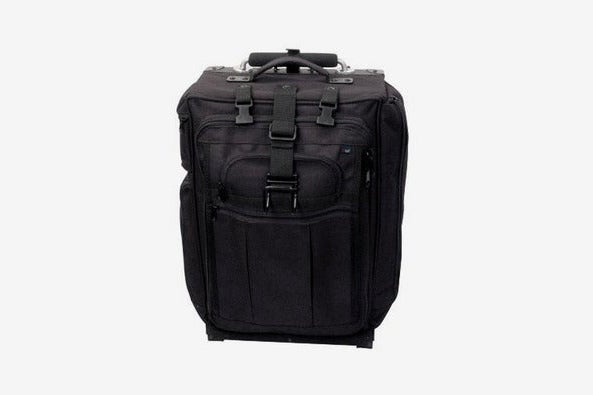 Purdy Neat 103NG Pilot Rolling Bag