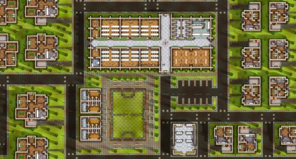 prison architect.