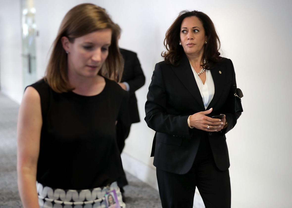 Amazon S Purchase Of Whole Foods Kamala Harris Record And Trump S New Judges In Slate S Daily Newsletter