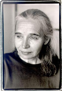 Alison De Forges.