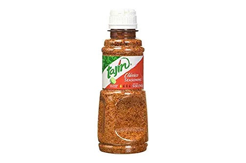 Tajín Clásico Seasoning.