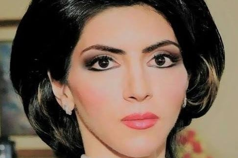 Alleged YouTube shooter Nasim Aghdam.