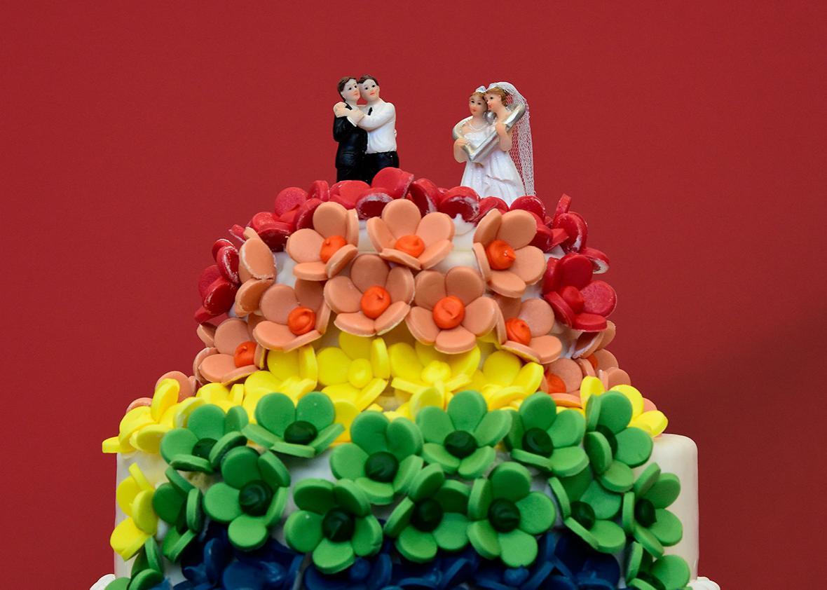 "The ""Wedding Cake"" Edition"