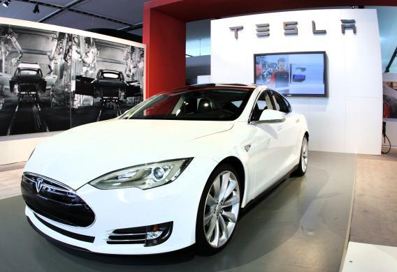 "Tesla Model S review: The ""road-trip problem"" is no problem at all"