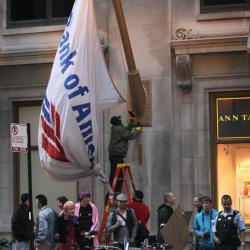 Occupy Wall Street Chicago