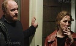 Louie, Season 3.