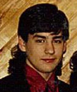 A mullet. Click image to expand.
