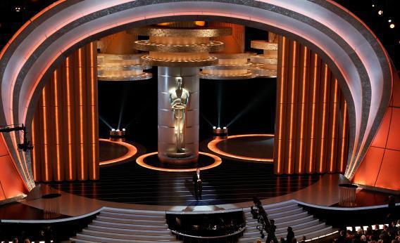 80th Annual Academy Awards, 2008.