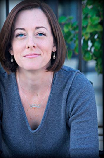 Rachel Starnes.