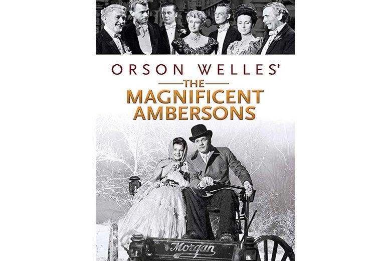 Ambersons movie