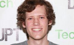 Christopher Poole. Click image to expand.