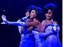 The Dreamgirls. Click image to expand.
