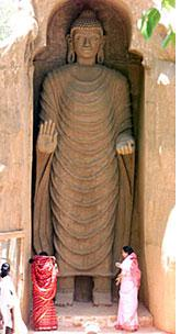 Bamiyan Buddha